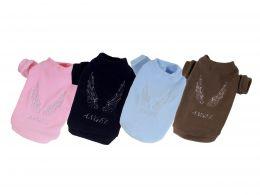 Mikina fleece Angel (doprodej skladových zásob)